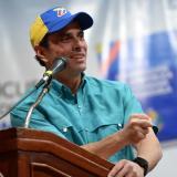 """""""Autoproclamación de Guaidó sorprendió a la oposición"""": Capriles"""