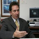 Dairo Estrada, presidente de Finagro.