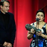 'Roma': mejor película latinoamericana en los Goya