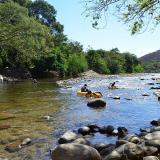 Cierran el chorro a concesiones del río Guatapurí en Cesar