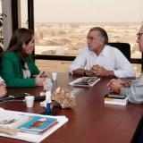 La Costa participa con 15 proyectos en subasta de energía
