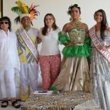 Carnaval Gay 2019, una fiesta que une al Atlántico