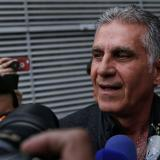 En video | Carlos Queiroz ya está en Colombia