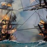 El Galeón San José fue una embarcación que se hundió en junio de 1708, a las 7:30 de la noche.