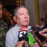 Mindefensa analizó situación de seguridad en Barranquilla con empresarios y Fuerza Pública