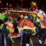 Garabato del Country lleva la tradición a las calles barranquilleras