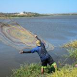 Estudio alerta sobre contaminación en  el Lago del Cisne
