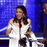 Cardi B, la nueva reina del hip-hop