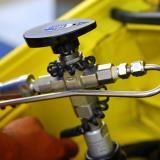 Gas natural gana competitividad por alto precio de gasolina: Naturgas