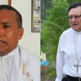 Obispo de Sincelejo se disculpa con periodistas