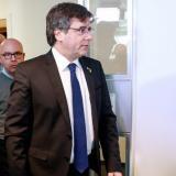 Eurodiputados solicitan impedir entrada de Puigdemont en Eurocámara