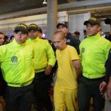 Juan Sánchez Latorre alias El Lobo Feroz, condenado a 60 años de cárcel.