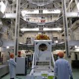 Primer vehículo espacial israelí despega esta semana hacia la Luna