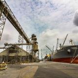 Portuarios piden agilizar proceso de contratación de nuevo dragado