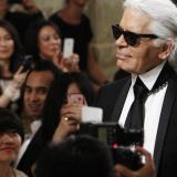 Fallece en París el diseñador  Karl Lagerfeld