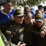 En video   Aumenta a 23 el número de militares venezolanos que han desertado