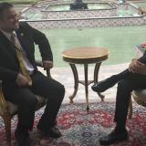 Liberado el periodista Jorge Ramos, pero gobierno de Maduro confisca material de entrevista