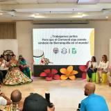 Barranquilla recibirá a cerca de 300.000 visitantes en Carnaval