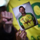 Nantes acude a la FIFA por el pago del traspaso de Sala al Cardiff