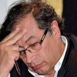 Gustavo Petro, senador y excandidato presidencial de Colombia Humana.