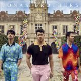 """""""Sucker"""" será el primer sencillo del trío desde """"First Time"""", en junio de 2013."""