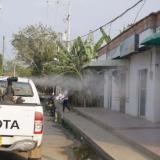 Fenómeno del niño dispara casos de dengue y malaria en Córdoba