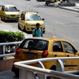 No a las tarifas excesivas en carreras de taxis: Sinchotaxis