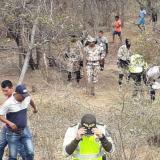 Dan de baja a sujeto que se enfrentó a la Policía entre Riohacha y Maicao