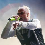 Muere Keith Flint, cantante del grupo Prodigy, a los 49 años
