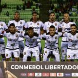 Onceno titular del Melgar que venció a Caracas FC.
