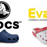 """SIC multa y ordena a Evacol """"retirar y destruir"""" zapatos similares a los Crocs"""