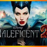 Angelina Jolie de vuelta a la pantalla grande en Maléfica 2