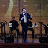 El tenor barranquillero, Eduardo Escolar.