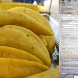 Personería tumba multa en polémico caso de empanada en Bogotá