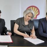 Shell invertirá USD100 millones en 2 bloques offshore