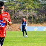 En video | Díaz, convocado a la Selección Colombia