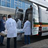 Asesinan con arma blanca a recluso en medio de riña en cárcel de Riohacha