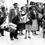 """""""Campos de refugiados españoles en Francia"""", será la temática central de este evento."""