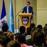 El Modelo de la ONU se discute en Barranquilla