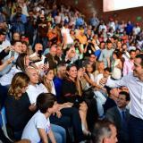 """""""Vamos a Miraflores a reclamar lo que es del pueblo"""": Guaidó en movilización por Venezuela"""
