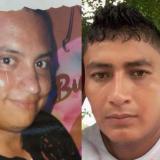 Darwin Manotas Barraza y Nabid Pérez Rojas.