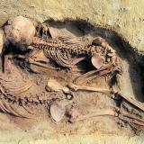 El sacrificio de  niños y llamas en el siglo XV descubierto en Perú