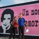 Homenaje realizado a la poetiza barranquillera.