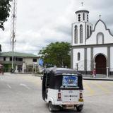 Asaltantes le quitan 17 millones a empleada de punto de recaudo Bancolombia