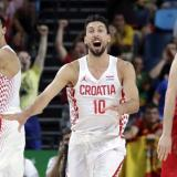China y Croacia jugarán liga de verano de la NBA