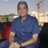 Jacobo Quessep, actual alcalde de Sincelejo.