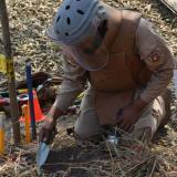 OTAN avala ingreso de centro de desminado colombiano al organismo internacional