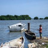 ¿Qué tan contaminados están los cuerpos de agua del Atlántico?
