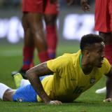 Brasil decepciona tras empatar 1-1 con Panamá