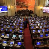 Las objeciones a la Ley Estatutaria de la JEP deberán ser estudiadas en el Congreso de la República.